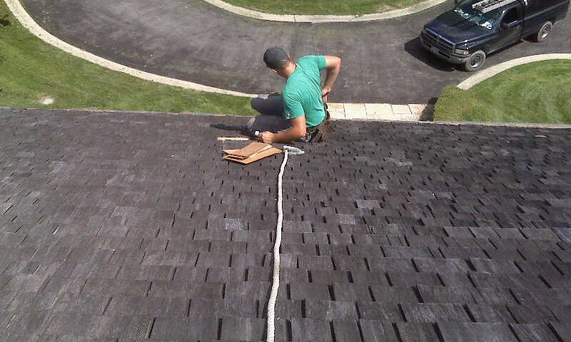 Fall Home Improvements Ideas Time For A Roof Tune Up