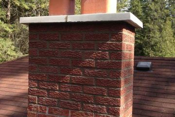 Chimney Repair, North York region, Ontario, Toronto, GTA