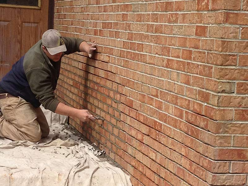Northern Building Services Masonry Newmarket Markham