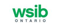 WSIB Ontario logo